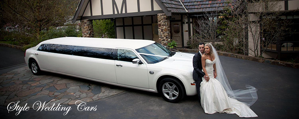 Wedding Car Hire Quotation
