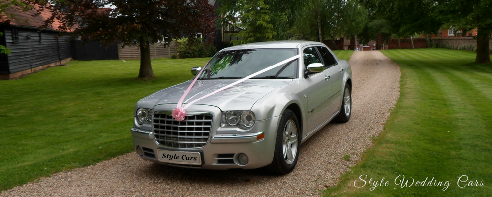 Wedding Cars Billericay